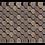 Thumbnail: Битумная черепица  Технониколь Shinglas Вестерн  упаковка 1,50 кв.м.