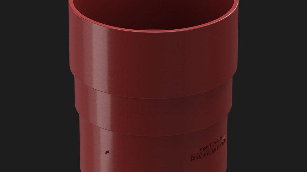 Docke Premium 120/85 Муфта трубы