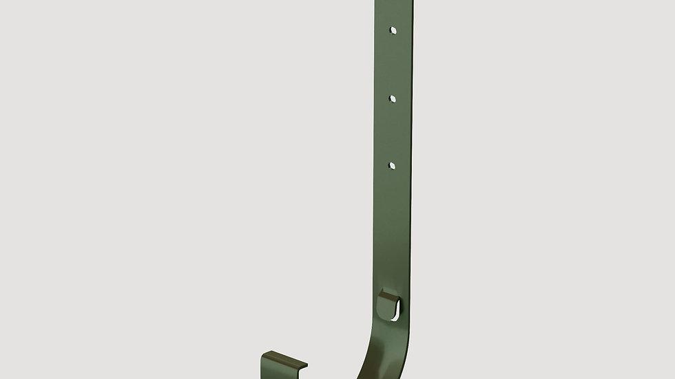 Docke Standart 120/80 Кронштейн желоба металлический