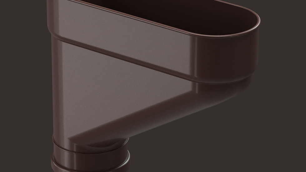 Docke Lux 141/100 Коллектор труб