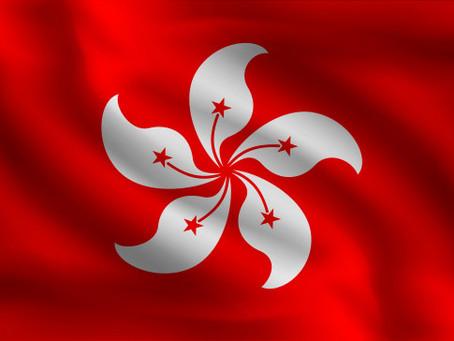 Roteiro resumido: Hong Kong