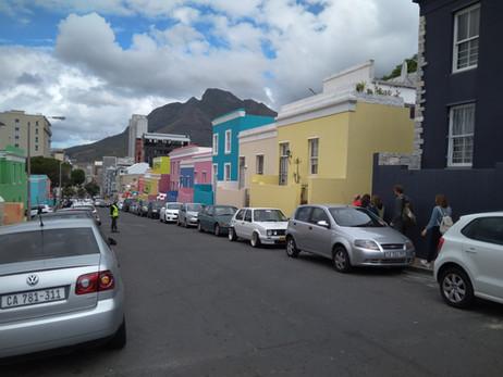 ÁFRICA DO SUL 8º Dia - Cidade do Cabo, finalmente! (21/11/2017)