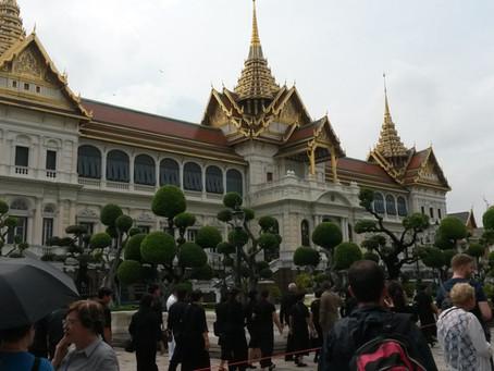 SUDESTE ASIÁTICO 5º Dia - Visitando o principal cartão postal da Tailândia (08/11/2016)