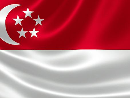 Roteiro resumido: Singapura