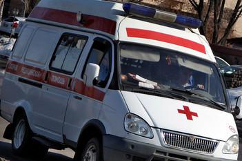 Жительница Каширы погибла при пожаре после ссоры с мужем
