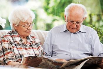 Юбиляры старше 80 лет могут оформить подарочный набор на портале госуслуг