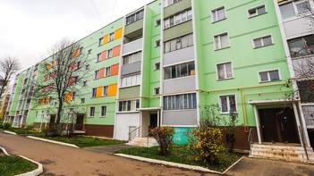Подведены итоги оценки качества городской среды в субъектах РФ