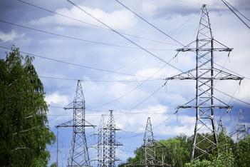 Внимание! Отключение электроэнергии 20 октября
