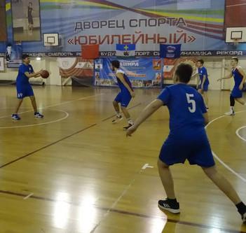 Всероссийские президентские спортивные игры