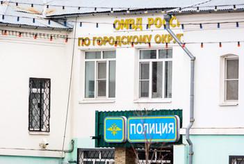 В ОВМ ОМВД России по г.о. Кашира требуется сотрудник