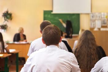 Власти Московской области стараются сохранить очное обучение в школах региона