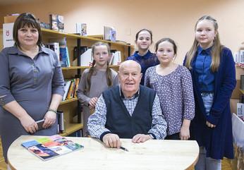 К 665 – летию Каширы: Альберт Анатольевич Иванов: «Мне до сих пор снится Ока …»