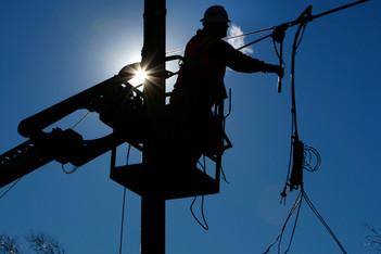 Внимание! Отключение электроэнергии 13 декабря