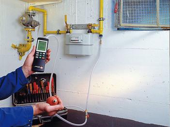 Безопасное обращения с внутриквартирным газовым оборудованием