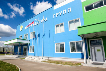Инвестиции – почти 9 миллиардов рублей