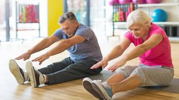 «Активное долголетие»: расписание занятий дыхательной гимнастикой