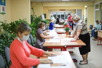Каширяне о выборах депутатов в ГосДуму и МособлДуму