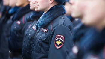 В ОМВД России по г.о. Кашира требуется водитель