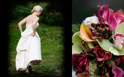 Finger Lakes wedding photographer