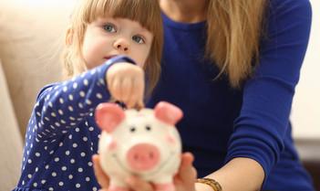 Алгоритм определения размера и правила выплаты на детей от 3 до 7 лет