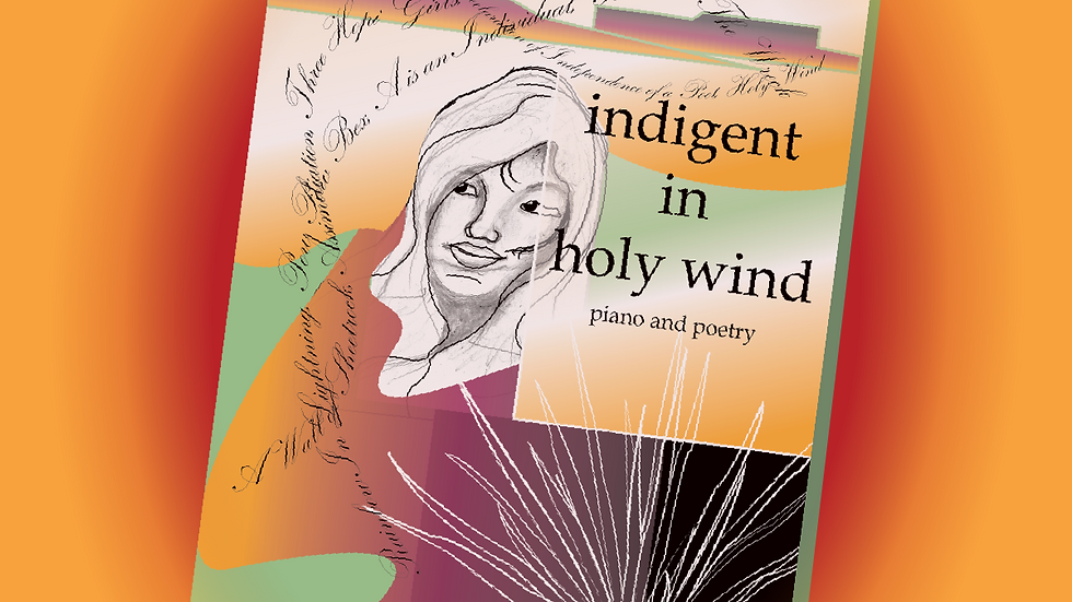 Indigent in Holy Wind
