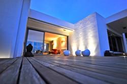 Terrasse Salon - APRES
