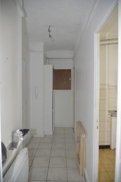Couloir - AVANT