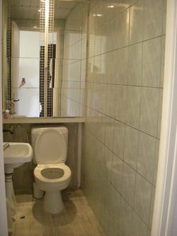 WC Invités - AVANT