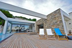 Extension &Terrasse Piscine - APRES