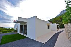 Abord Villa - APRES