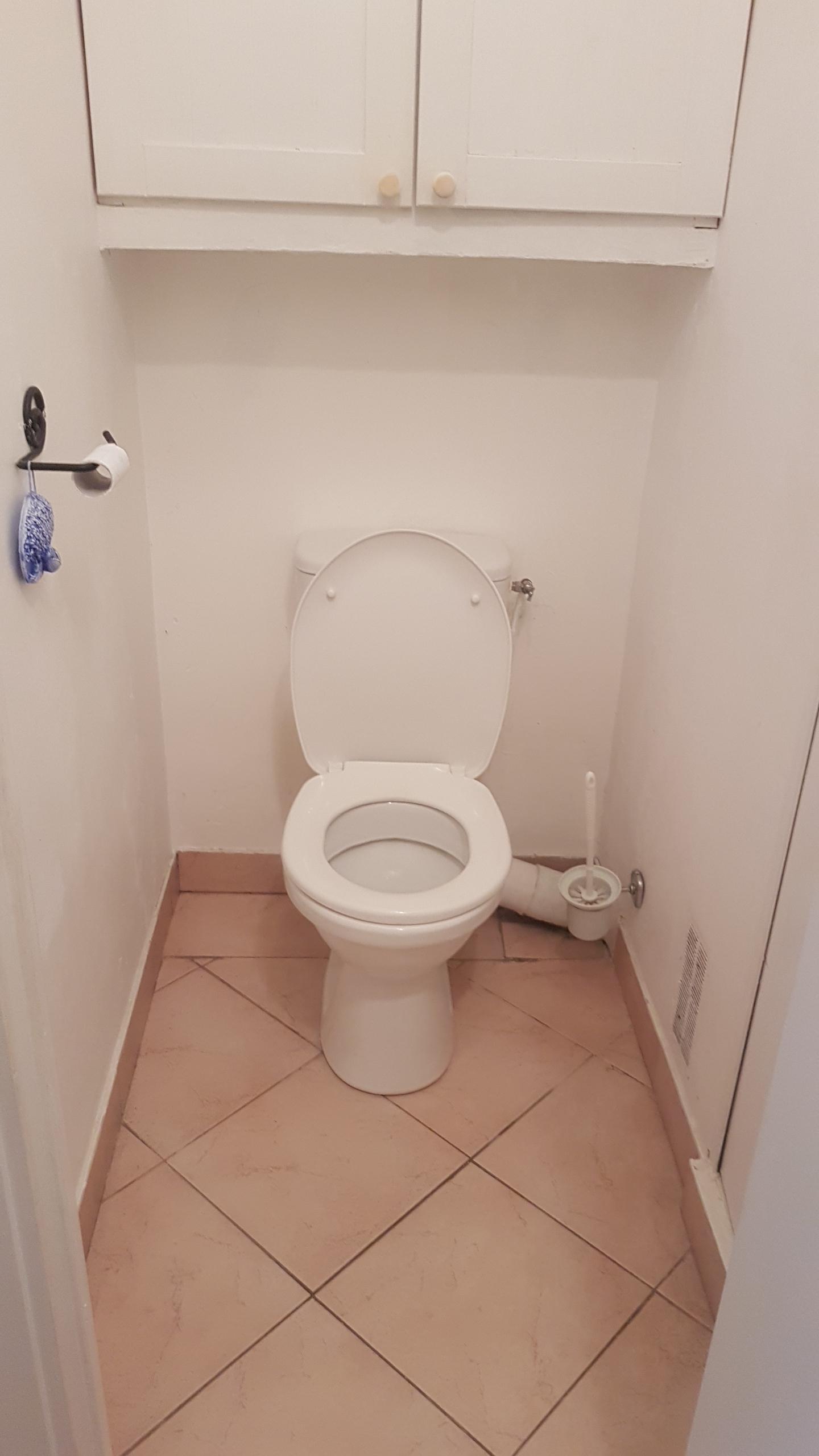 WC - AVANT