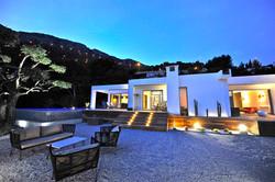 Villa & Terrasse - NUIT