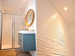 Salle de bain R+1 - APRES