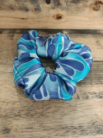 Moana Satin Scrunchie