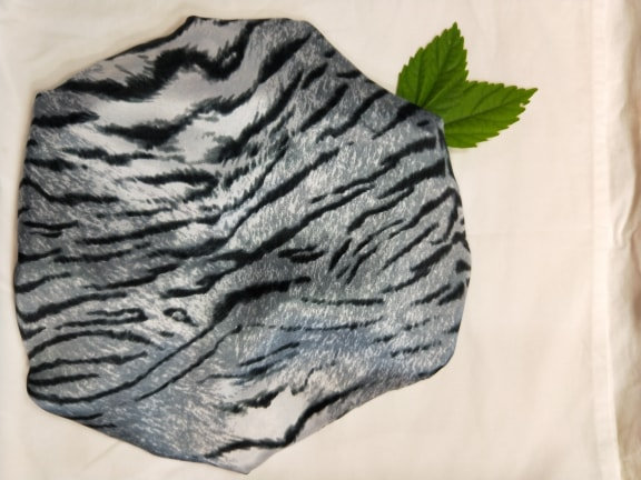 Easy Tiger - Limited Edition XL Shower Cap - Satin