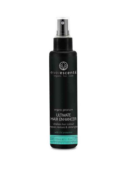 Organic Geranium Ultimate Hair Enhancer