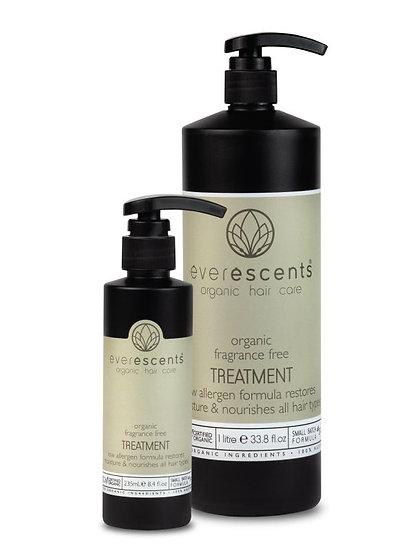 EverEscents Fragrance Free Treatment