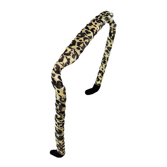 Leopard - Wrapped Zazzy Bandz
