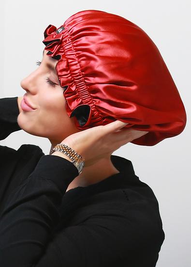 Silk Bonnet - Jumbo
