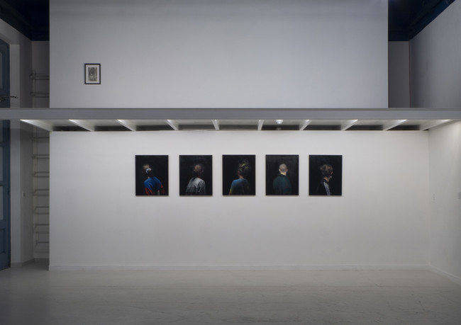 Robin Wen et Renaud Suanez - Portraits
