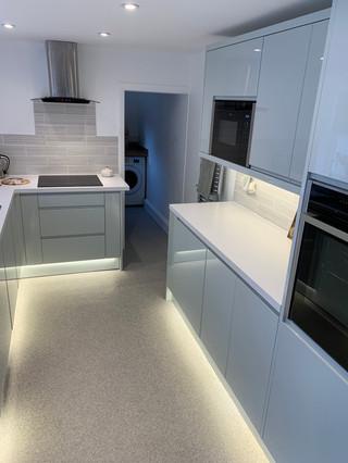 Kitchen In Worthing