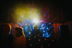 DJ Paul Fish Wedding DJ