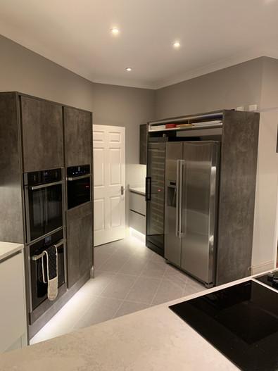 Kitchen In Brighton