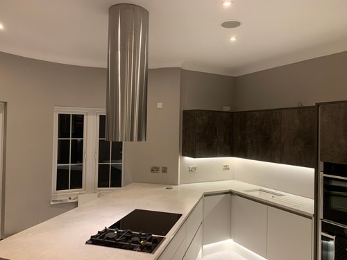 Kitchen In East Sussex