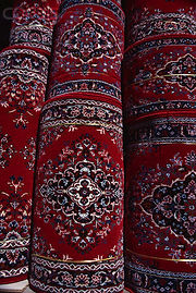 Persian rug cleaning in Camps Bay