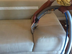 Upholstery cleaning in Camps Bay