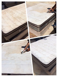 Mattress cleaning in Bellville, Cape Town