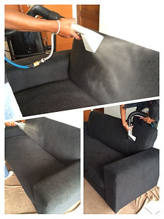 Rug steam cleaning in Cape Town