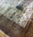 Persian rug cleaning in Clifton, Cape Town