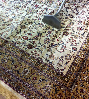 Persian Rug cleaning in Cape Town